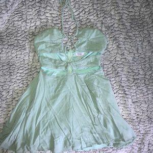 Tobi dress